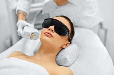 Омоложение лица: лазерное, аппаратное и инъекционное
